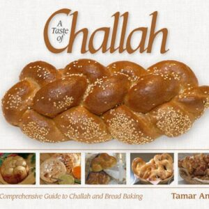 TASTE OF CHALLAH