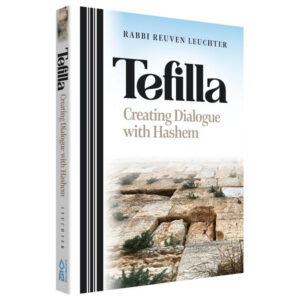 TEFILA CREATING DIALOGUE