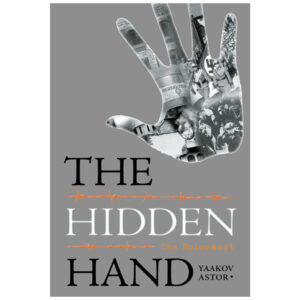 HIDDEN HAND HOLOCAUST