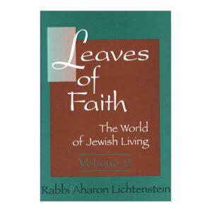 LEAVES OF FAITH 2