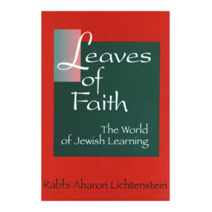 LEAVES OF FAITH 1