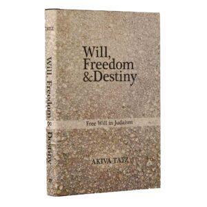 WILL FREEDOM AND DESTINY TATZ