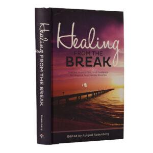 HEALING FROM THE BREAK
