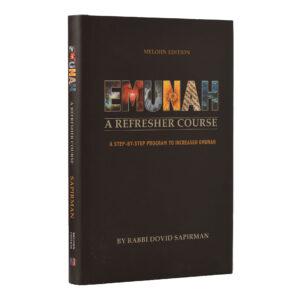 EMUNAH A REFRESHIING LOOK