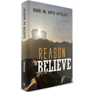 REASON TO BELIVE
