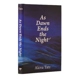 AS DAWN ENDS THE NIGHT TATZ