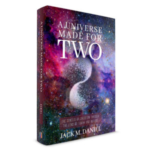 UNIVERSE MADE FOR TWO