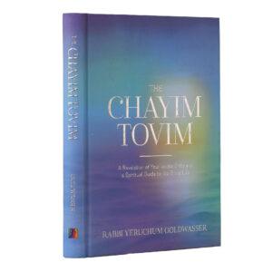 CHAIM TOVIM