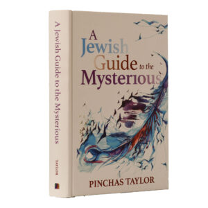 JEWISH GUIDE TO MYSTERIOUS