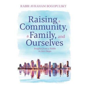 RAISING COMMUNITY FAMILY AND OURSELVES