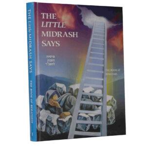 LITTLE MIDRASH SAYS 1 BERAISHIS