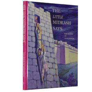 FAMILY MIDRASH SAYS YEHOSHUA