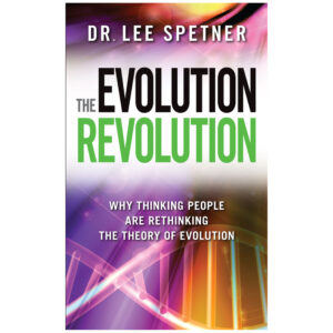 EVOLUTION THE REVOLUTION