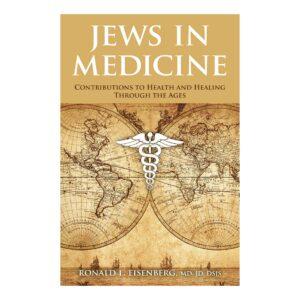 JEWS IN MEDICINE