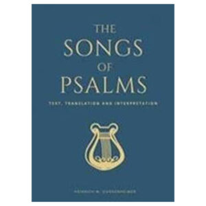 THE SONG OF PSALMS