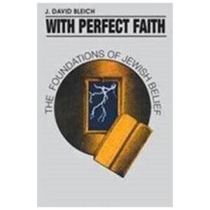 WITH PERFECT FAITH