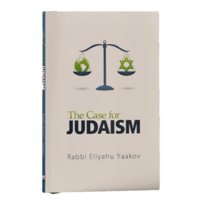 THE CASE FOR JUDAISM
