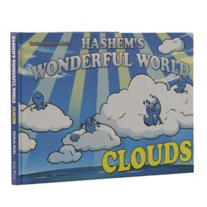 HASHEM'S WONDERFUL WORLD