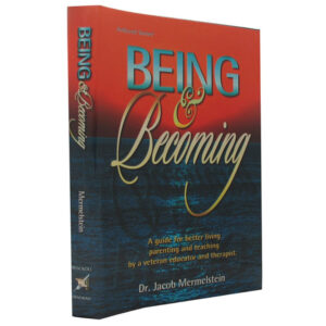 BEING AND BECOMING.