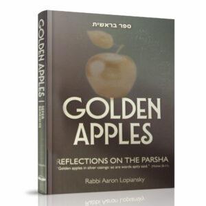 GOLDEN APPLES BEREISHIS