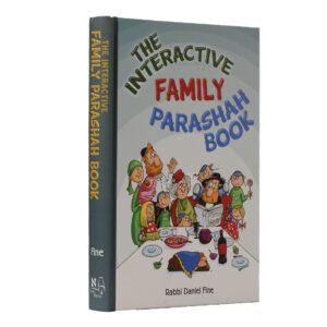 THE INTERACTIVE FAMILY PARASHAH BOOK