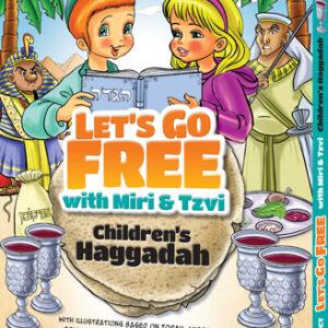 LET'S GO FREE HAGGADAH