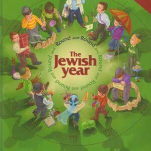 ROUND&ROUND THE JEWISH 4