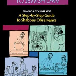 ILLUSTRATED GUIDE TO SHABBOS