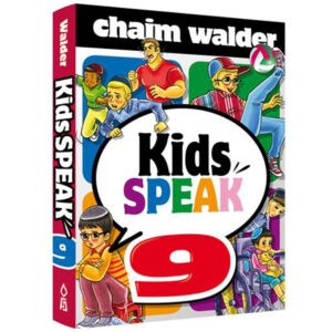KIDS SPEAK 9