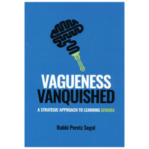 VAGUENESS VANQUISHED