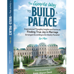 TO BUILD A PALACE