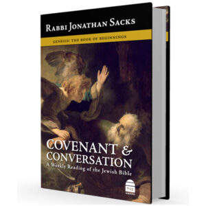 COVENANT AND CONV GENESIS HC