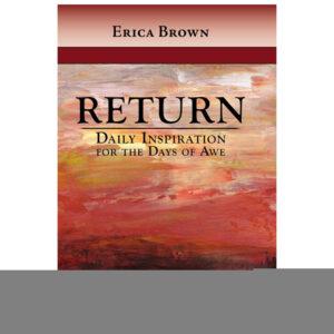 RETURN BROWN HC
