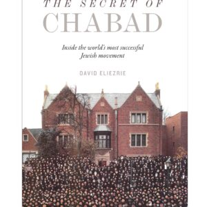 SECRET OF CHABAD ELIEZRIE HC