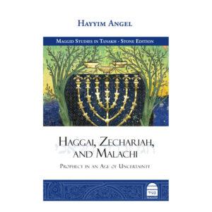 HAGGAI ZECHARIA MALACHI ANGEL