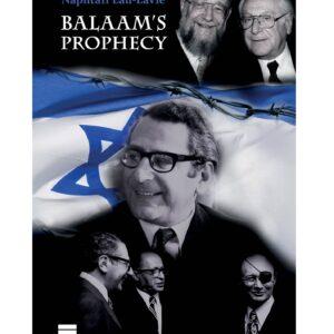 BALAAM'S PROPHECY LAU HC