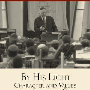 BY HIS LIGHT LICHTENSTEIN