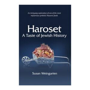 HAROSET A TASTE OF JEWISH HISTORY