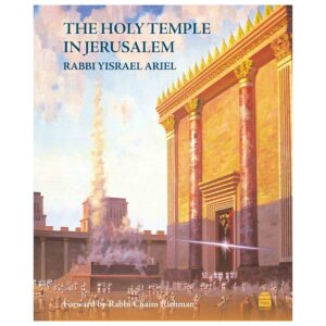 ¿ THE HOLY TEMPLE IN JERUSALEM