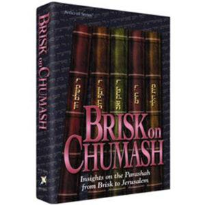 BRISK ON CHUMASH