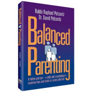 BALANCED PARENTING [Pelcovitz]