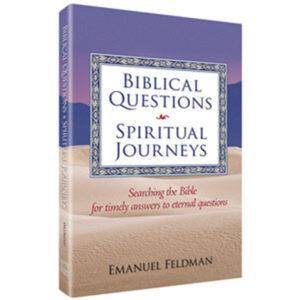 BIBLICAL Q SPIRITUAL JOUR S/C