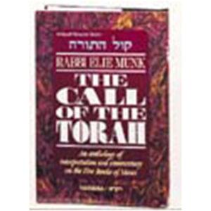 THE CALL OF THE TORAH 3 S/C
