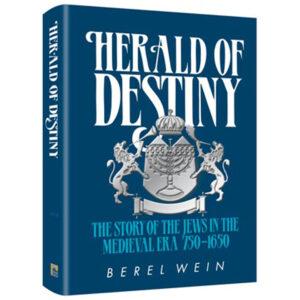 HERALD OF DESTINY CS