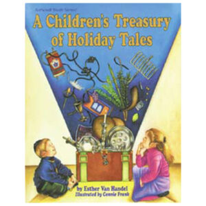 CHILDREN'S TREASURY OF HOLIDAY TALES
