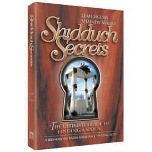 SHIDDUCH SECRETS