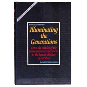ILLUMINATING GENERATIONS S/C