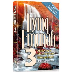 LIVING EMUNAH 3 PB S/C