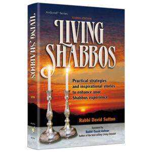 LIVING SHABBOS