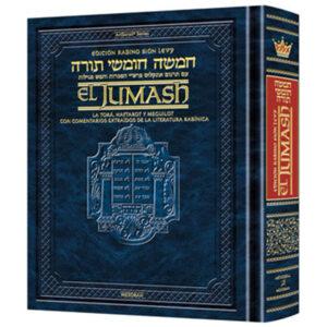 SPANISH EDITION OF THE CHUMASH